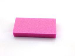 Buffer kétoldalú ,Rózsaszín  005