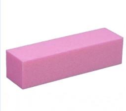 Buffer négyoldalu, rózsaszín  001