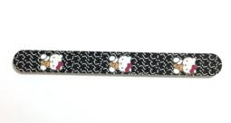 Egyenes reszelő  100/180-  Hello Kitty  113