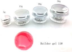 Építő zselé-011# Pink  15g