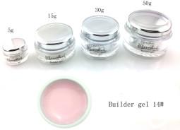 Építő zselé-014# Pink 50g