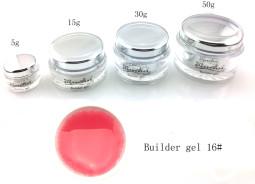 Építő zselé-016# Pink 15g
