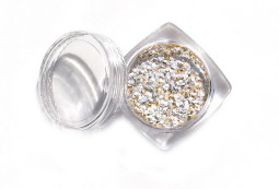 Glitter Szivárvány 3g  301
