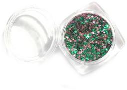 Glitter Szivárvány 3g  303