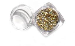 Glitter Szivárvány 3g  307