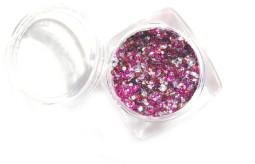 Glitter Szivárvány 3g  309