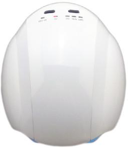 LED-UV lámpa 2x9W  27C-Fehér  ite