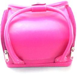 Mini Kozmetikai táska 10-Pink  010