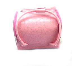 Mini Kozmetikai táska 3-L.Pink  003