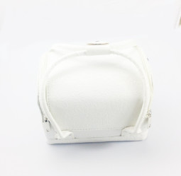 Mini Kozmetikai táska 6-S.White  006