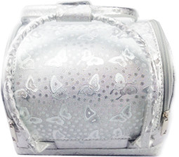 Mini Kozmetikai táska 9-S.Silver  009