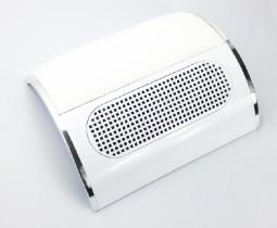 Műkörmös porelszívó-SMX858,3 ventillátoros / fehér  8-5