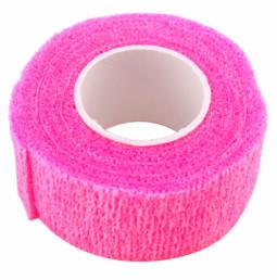 Müköröm Ujjvédő szalag ,pink  081