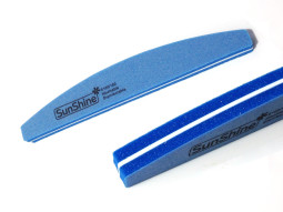 SunShine íves buffer homokolt,kék,100/180  006
