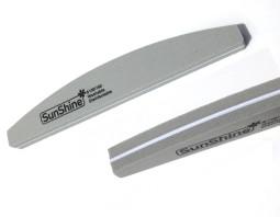 SunShine íves buffer homokolt,szürke,100/180  006